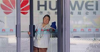 Bất chấp chỉ trích, Huawei tiếp tục chiến dịch PR toàn diện