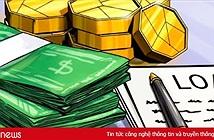 Dịch vụ gửi tiền mã hóa tiết kiệm trả Bitcoin và Ethereum lãi suất 6,2%/năm đứng sau bởi Gemini ra mắt