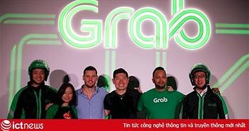 Grab nhận 1,46 tỉ USD đầu tư từ SoftBank, các công ty Toyota, Hyundai, Microsoft, Yamaha cũng tham gia rót tiền
