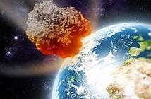 """Sức mạnh đáng sợ của tiểu hành tinh """"sát thủ"""" tiến về Trái đất"""