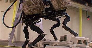 Những vũ khí kỳ lạ như trong phim viễn tưởng của quân đội Mỹ
