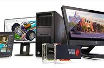 HP giới thiệu Workstation Z840 dùng tạo nội dung thực tế ảo, giá 4.363 USD
