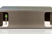 NVIDIA ra mắt siêu máy tính nhỏ như một cái thùng máy desktop, dùng cho trí tuệ nhân tạo