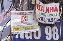Hà Nội: Thêm 748 thuê bao điện thoại quảng cáo rác bị cắt dịch vụ