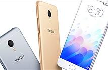 Meizu ra mắt smartphone M3 Note với cấu hình cao, giá rẻ