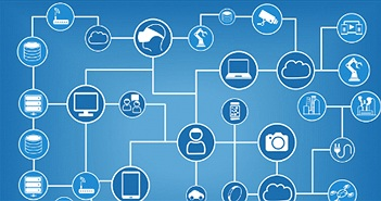 """""""Thắng lợi"""" trong thời đại Internet of Things (IoT)"""