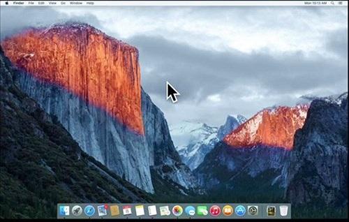 Khai thác các chức năng hữu ích trên OS X