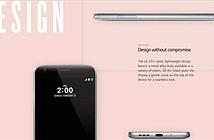 LG G5: Treo đầu dê, bán thịt chó?