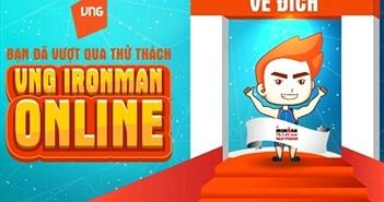 VNG ra mắt chuỗi sự kiện VNG Ironman 70.3 Việt Nam Online
