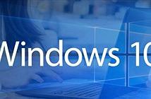 Kích hoạt/vô hiệu hóa thanh Language bar trên Windows 10