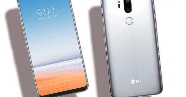 LG G7 ThinQ sẽ là mẫu smartphone cao cấp tiếp theo của LG