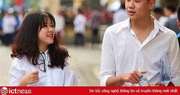 Mã các trường THPT Hà Nội 2018 là bao nhiêu?