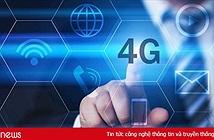 Tốc độ 4G Việt Nam cao gấp 4,5 lần 3G