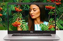 Inspiron 7000 series: Laptop thời thượng cho giới trẻ
