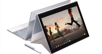 Google đang phát triển laptop Pixelbook mới có màn hình 4K