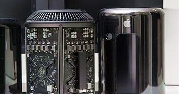 Mac Pro mới sẽ được Apple giới thiệu vào năm sau
