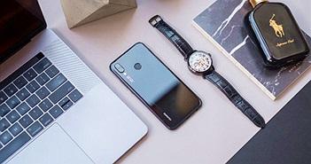 Mua Huawei Nova 3e tại FPT Shop nhận ngay tai nghe AKG trị giá 3 triệu đồng
