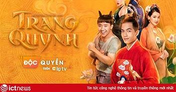 Clip TV phát hành độc quyền Trạng Quỳnh
