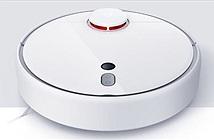 Robot hút bụi Xiaomi Mi Robot 1S giá 7 triệu đồng khác gì thế hệ trước