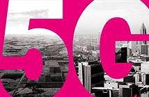 Covid-19 khiến thị trường smartphone 5G điêu đứng
