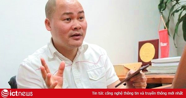 CEO Bkav Nguyễn Tử Quảng: Bphone mới chính thức lùi lịch ra mắt sau ngày 15/4
