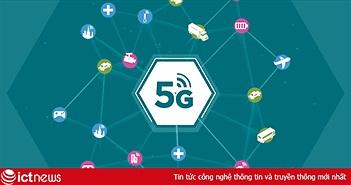"""Công nghệ 5G sẽ """"hủy diệt"""" Wi-Fi trong tương lai?"""