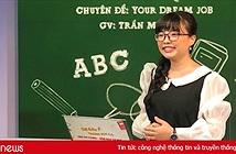 Lịch học trực tuyến trên VTVcab tuần từ 6/4 - 10/4