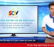 SCTV cung cấp dịch vụ truyền hình số DVB-T tại TP.HCM