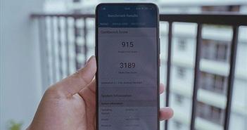 iQOO Neo 3 dùng màn LCD nhưng tần số quét lên tới 120Hz