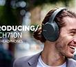 Sony công bố tai nghe truewireles có Extra Bass và tai nghe chống ồn mới