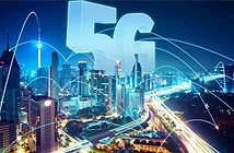 Hồng Kông ra mắt dịch vụ 5G thương mại