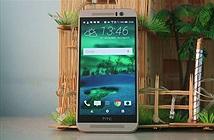 Siêu phẩm One M9 ế ẩm, HTC có doanh thu tháng 4 thấp nhất trong 6 năm