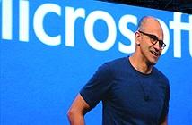 Microsoft thay đổi ra sao dưới triều đại Satya Nadella?