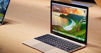 MacBook 12 inch sắp bán tại Việt Nam, giá hơn 30 triệu đồng