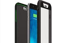 iPhone 6 có vỏ chống nước kiêm pin dự phòng