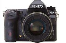 King of crop Pentax K-3 II ra mắt, giá 1.100$