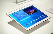 Samsung Galaxy Tab S2 sẽ ra mắt vào tháng 6/2015