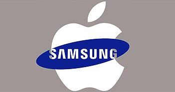Apple đánh mất vị trí số 1 trước Samsung ngay trên đất Mỹ