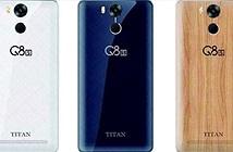 Titan Q8s Pin dung lượng cao chính thức ra mắt.