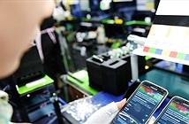 4 tháng đầu năm xuất khẩu điện thoại đạt 11,5 tỷ USD