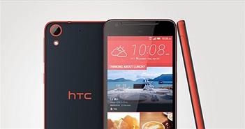 HTC ra mắt Desire 628 Dual SIM tại Việt Nam, giá 4.990.000 đồng