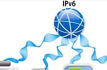 """Mạng 4G LTE sẽ """"kích cầu"""" việc sử dụng mạng IPv6"""