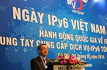 NetNam, FPT Telecom, Viettel, VNPT đã sẵn sàng hỗ trợ IPv6