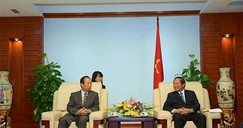 Samsung dự kiến sản xuất 200 triệu smartphone tại Việt Nam trong năm nay