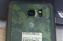 Smartphone siêu bền Galaxy S7 Active rò rỉ tại Việt Nam