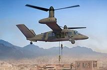 Siêu trực thăng sát thủ của Mỹ trong tương lai sẽ như thế nào?