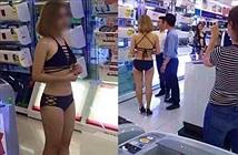 Nhiều người Thái bị chơi khăm vì ảnh mặc bikini bán điều hoà