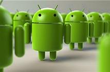Cập nhật bảo mật Android tháng 4: Những điều cần biết!