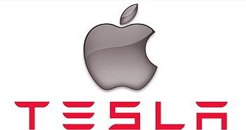 Elon Musk cười lớn khi nghe ý kiến cho rằng Apple định mua lại Tesla