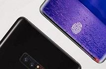 Galaxy Note 9 lộ bằng sáng chế mới, tái xác nhận tính năng tối tân